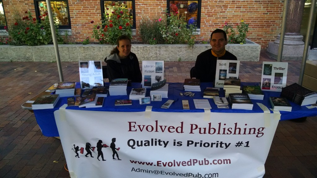 IC book festival