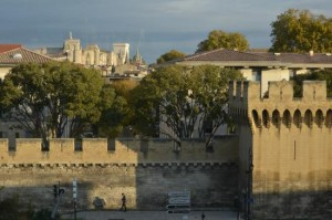 gare Avignon
