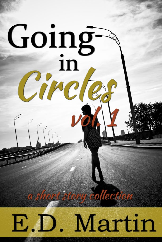 Going in Circles vol 1 cover
