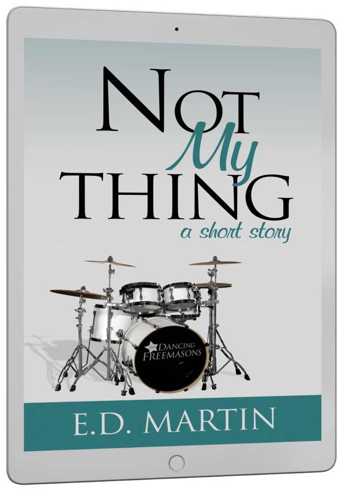 Not My Thing ebook