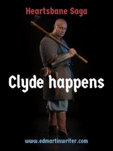 Clyde happens