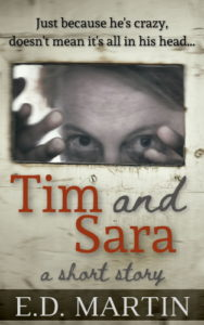 Tim and Sara cover